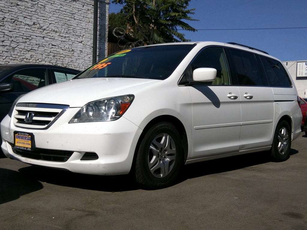 service manual  automobile air conditioning service 2006 honda odyssey security system  air 2008 Honda Odyssey Service Bulletins 2008 Honda Odyssey Service Bulletins